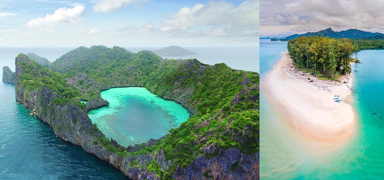 Картинки по запросу mergui archipelago