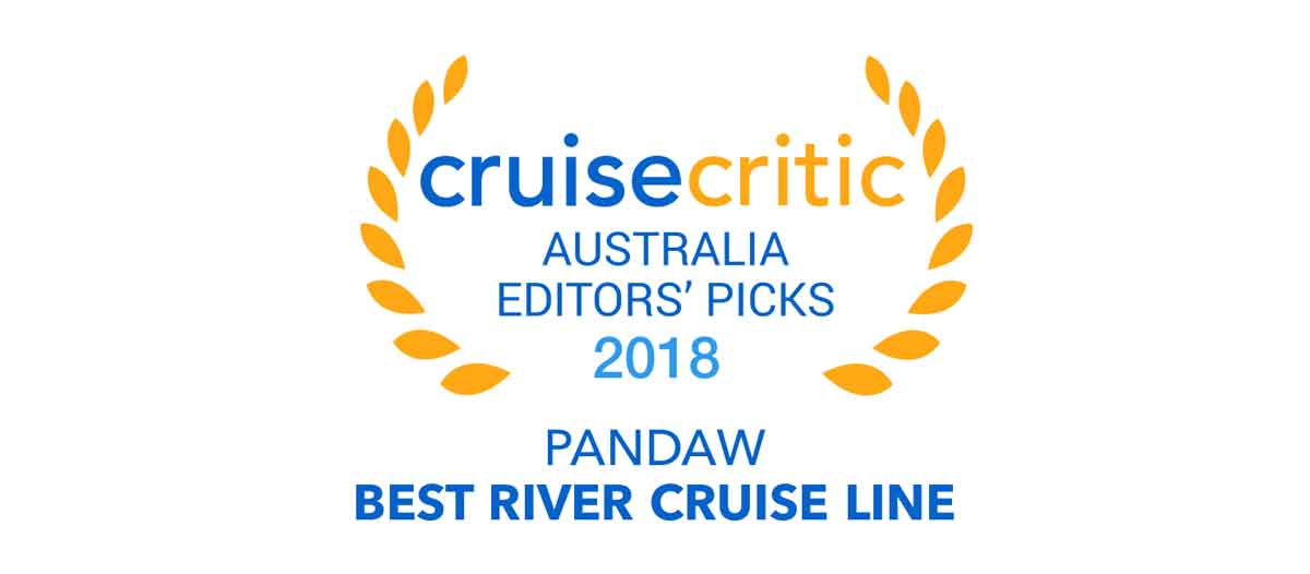 cruisecritic Australia Editors' Picks Best River Cruise Line