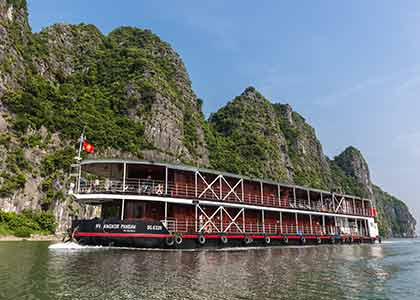 Pandaw's Vietnam Cruise Is Unlike Any Other
