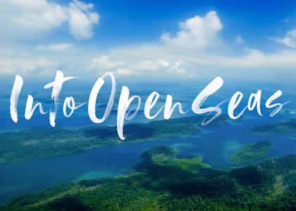 Into Open Seas: Pandaw Breaks Out To The Andaman Islands