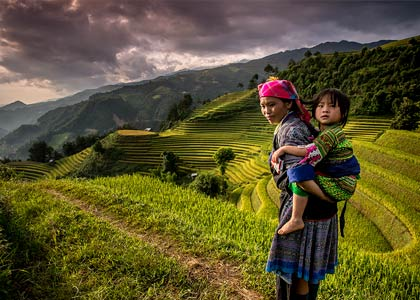 The Ethnography of North Vietnam