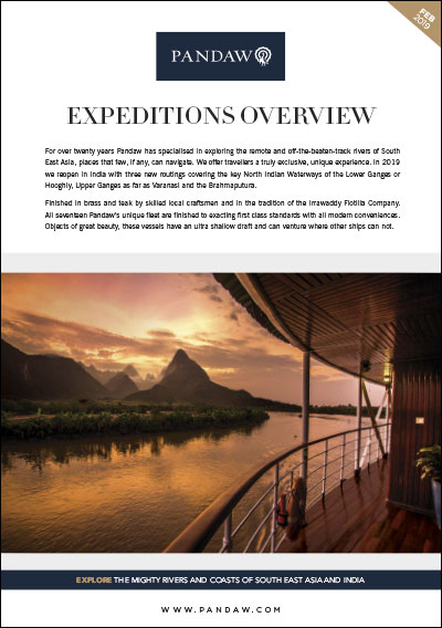 River Cruise Expeditions Overview