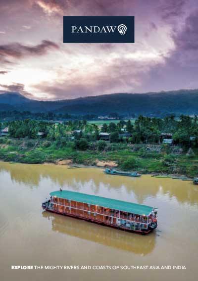 Pandaw River Cruise Brochure
