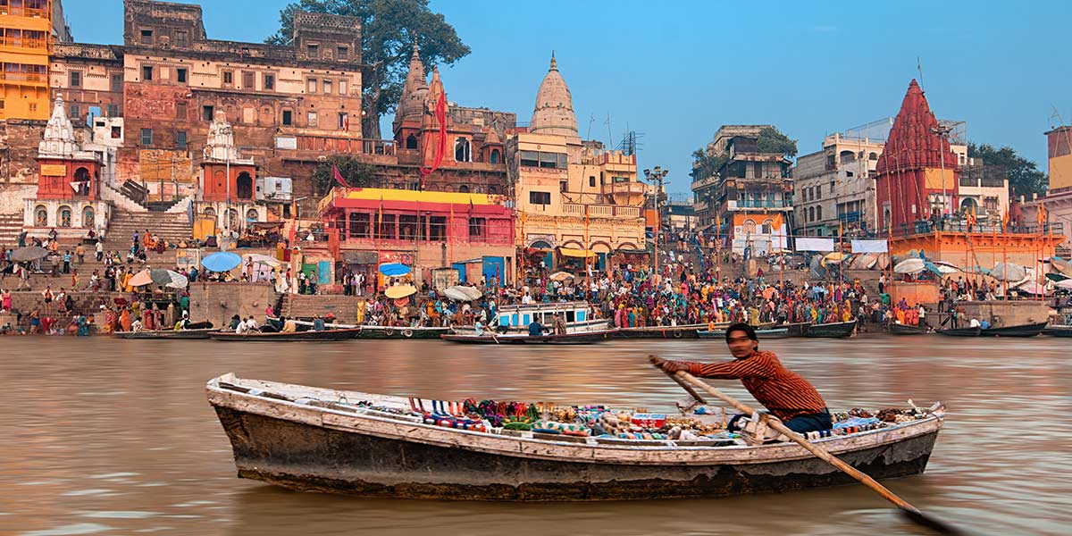 Pandaw Ganges River 3