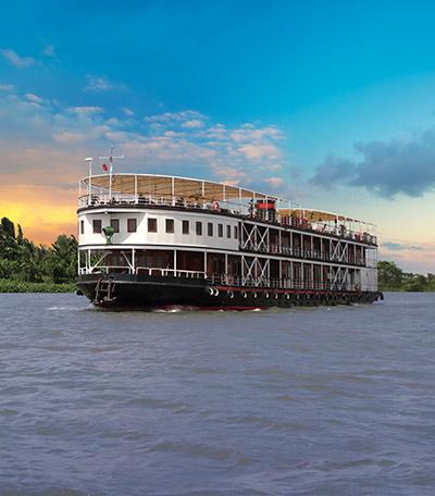 River Cruise & Sea Cruise Ships | Pandaw com