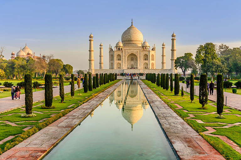 Agra River Cruises