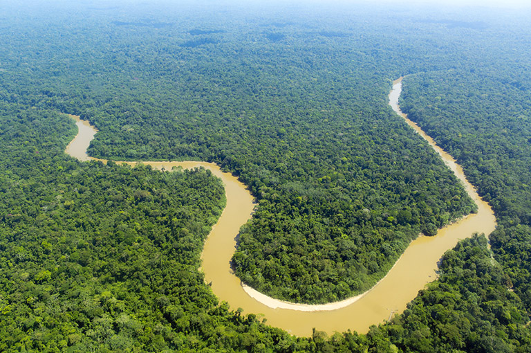 Amazon River River Cruises
