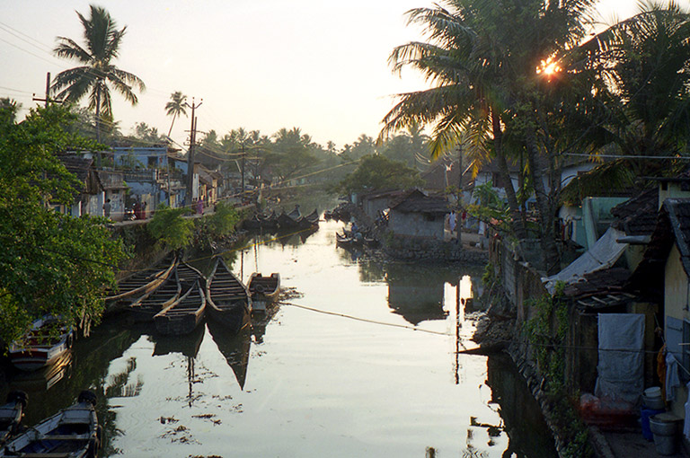 Cochin River Cruises