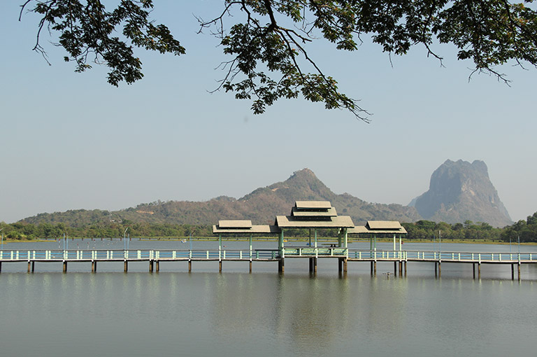 Hpa-an River Cruises