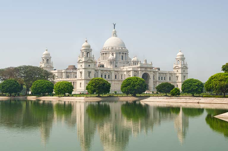 Kolkata River Cruises