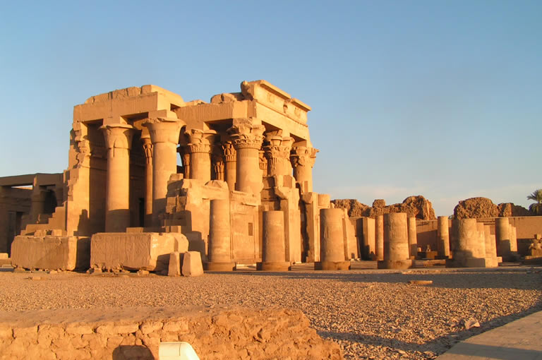 Kom Ombo River Cruises