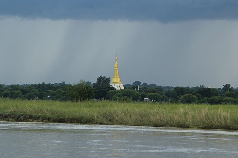 Magwe River Cruises