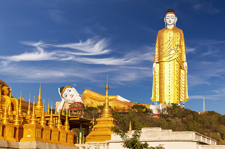 Monywa River Cruises