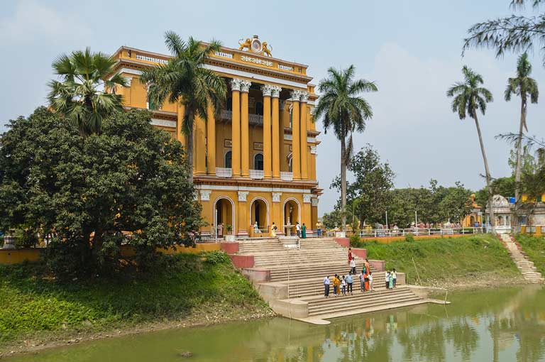 Murshidabad River Cruises