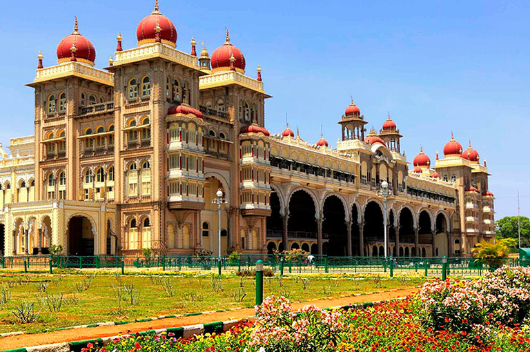 Mysore River Cruises