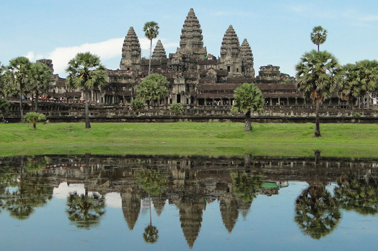 Siem Reap River Cruises
