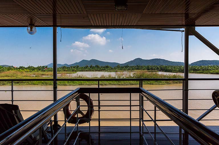 The Duong River River Cruises