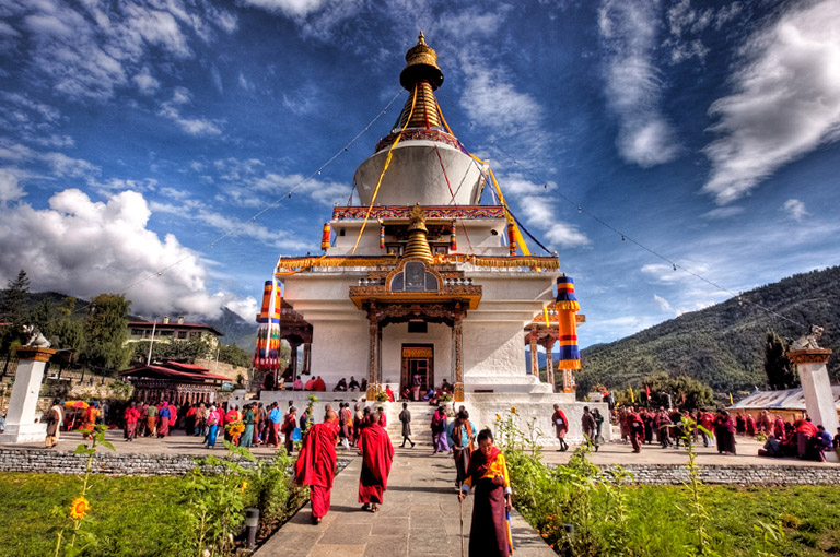 Thimphu River Cruises
