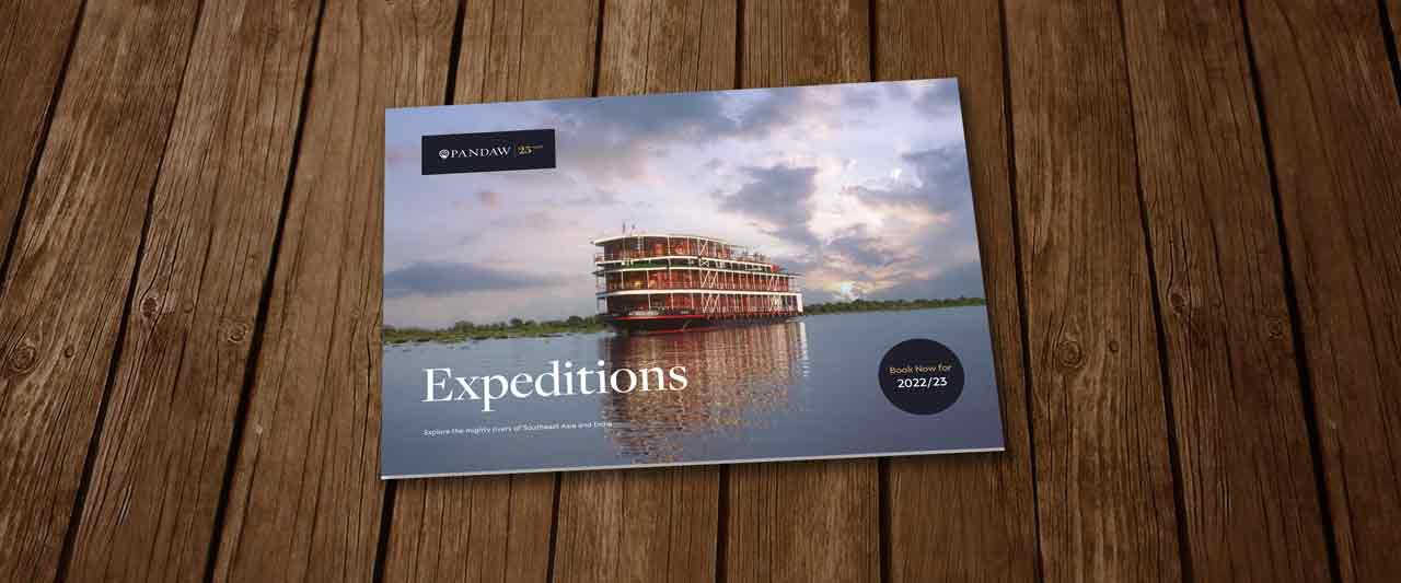 View our interactive river cruises eBrochure