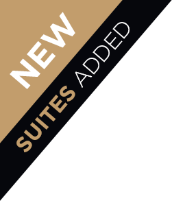 New suites available