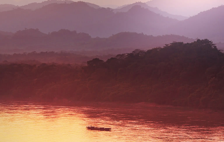 River Cruises on the Halong Bay & The Red River