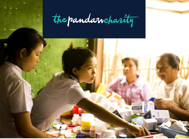 The Pandaw Charity